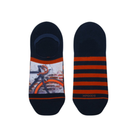 XPooos Footie Socks Fixie invisible 62030