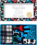 Happy Socks Iris Apfel Limited Edtion Giftbox Maat 41/46