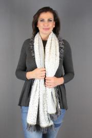 6 manieren om uw sjaal op een originele wijze te knopen