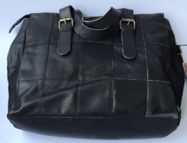 Bag2Bag Schoudertas Hamilton Black 3
