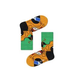 Happy Socks Pippi Langkous Kids Lemonade Tree Sock