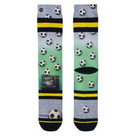 Xpooos Socks Soccer at TV 60179