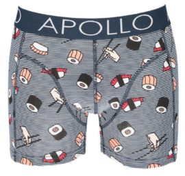 Apollo Heren boxershorts | 2-Pack Giftbox | Sushi time