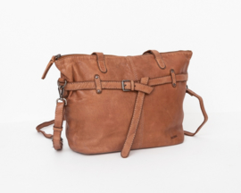 Bag2Bag Julias Limited Edition Schoudertas   Brown