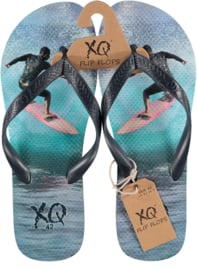 Flipflop Slipper Heren Surfing