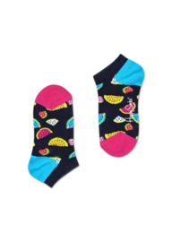 Happy Socks Kids Watermelon Low Sock