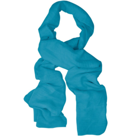 LOT83 Basic Sjaal Sun   Aqua Blauw Colour 4