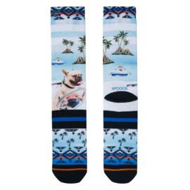 Xpooos Socks Captain Bull 60181