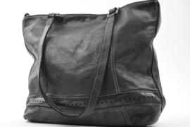 Bag2Bag Limited Edition Shopper | Denton Black