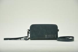 Bag2Bag Wallet New Jackson Blauw