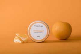 HappySoaps Natuurlijke Deodorant – Sinaasappel