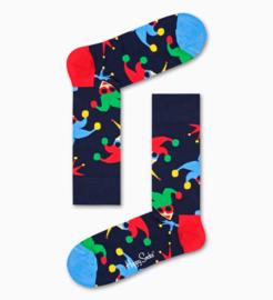 Happy Socks Carnaval Editie Masquerade Socks