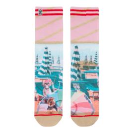 XPooos Dames Sock Dolly 70191