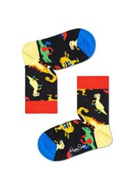 Happy Socks Kids Dinosaur Socks