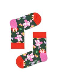 Happy Socks Kids | Walt Disney | Christmas Happy Minnie Sock