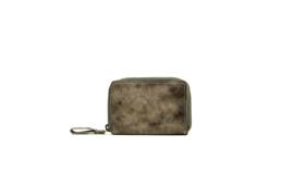 Bag2Bag Wallet City Grey