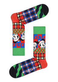 Happy Socks Walt Disney | 4-Pack Christmas Giftbox