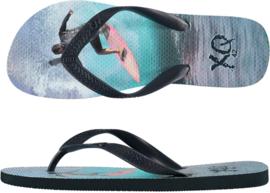 Flipflop Slipper Heren Surfing