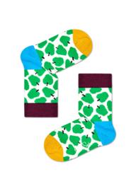 Happy Socks Kids Apple Sock