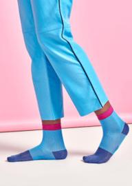 Happy Socks Hysteria Janna Ankle Sock, Maat 36-41