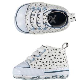 Baby Sneakerschoentjes | White Stars
