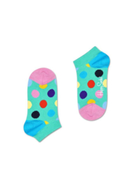 Happy Socks Kids Big Dot Low Sock