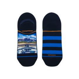 XPooos Footie Socks Cruising invisible 62029