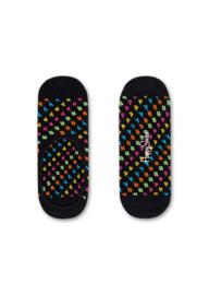 Happy Socks Liner Happy Zwart/multi