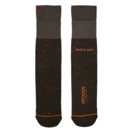 XPooos Essential Bamboo Sokken Khaki Olivegreen 67002