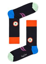 Happy Socks Scary Face Sock