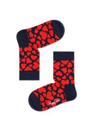 Happy Socks Kids Heart Socks