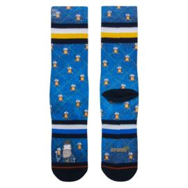 Xpooos Socks Pint Luke 60207