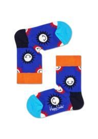 Happy Socks Kids Sunny Smile Sock
