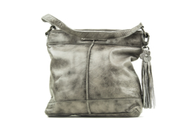 Bag2Bag Shopper Melbourne Grey