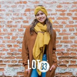 Lot83 Sjaals en Omslagdoeken