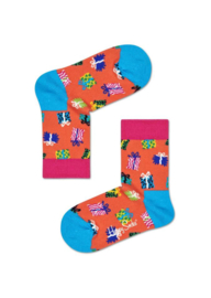 Happy Socks Kids Gift Sock