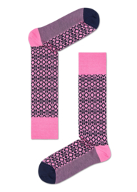 Happy Socks Dressed Aztec Sock Maat 39-42