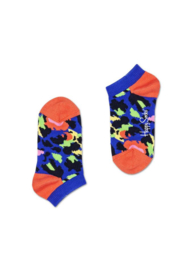Happy Socks Kids Leopard Low Sock