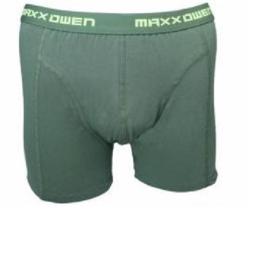 Maxx Owen Heren Boxershort | 3-Pack | Lime