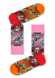 Happy Socks Collabs Rolling Stones Ruby Tuesday Sock RLS01-4000