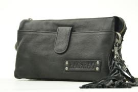 Bag2Bag Dover Tas / Clutch / Wallet Black