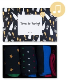 Party Time Socks