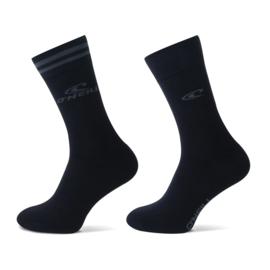O'Neill Casual Heren Sokken Zwart | 2-Pack 789002