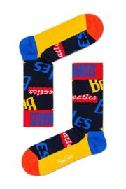 Happy Socks The Beatles In The Name Of Sock