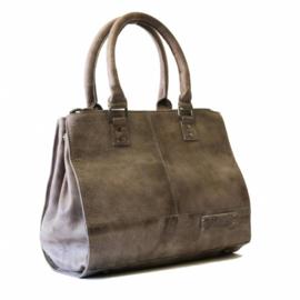 Bag2Bag Schoudertas/Handtas Brooks Grey