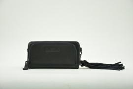 Bag2Bag Wallet - Clutch Tennessee Zwart