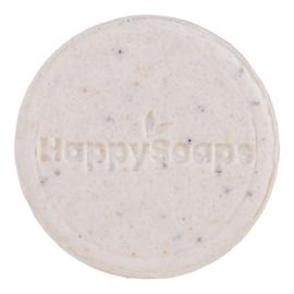 HappySoaps Shampoo Bar – 70 g - Coco Nuts