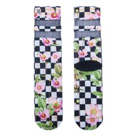 XPooos Dames Sock Finish Babe 70178