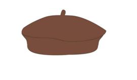 Sarlini   Baret / Alpinopet Brown
