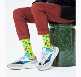 Happy Socks Veggie Sock Groen